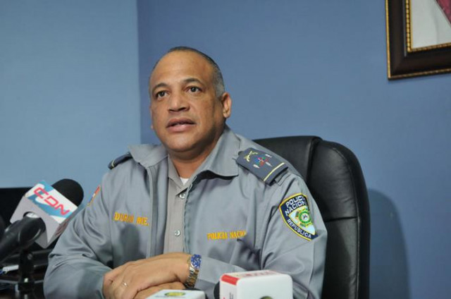 Resultado de imagen para VOCERO POLICIA NACIONAL