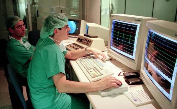 Arritmias cardiacas, síntomas y tratamiento
