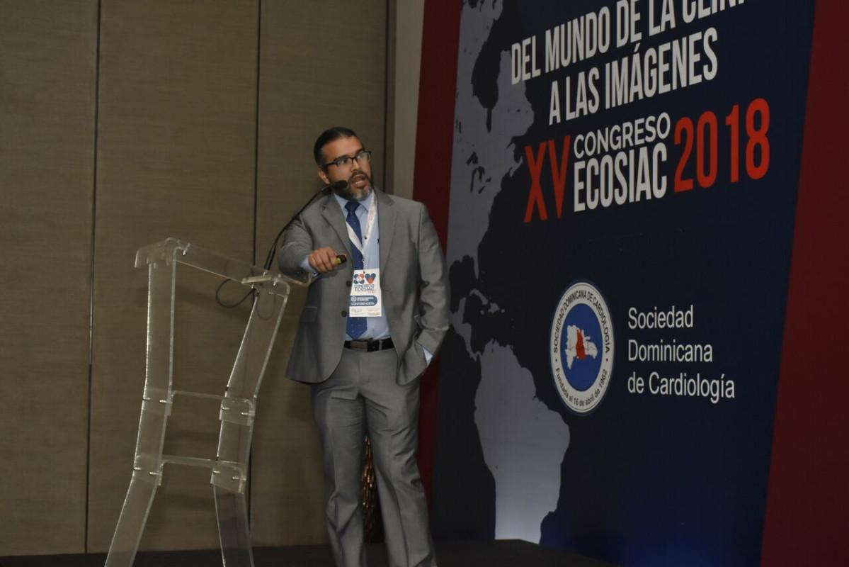 XV Congreso ECOSIAC