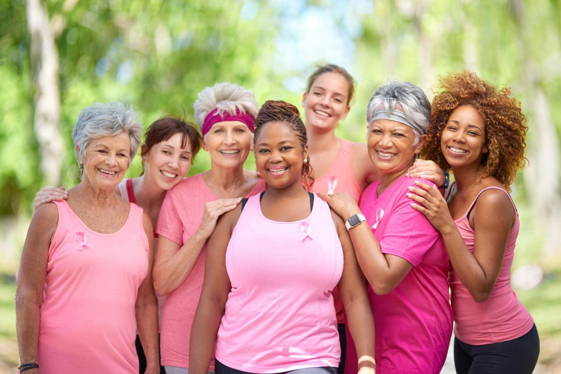 Breast cancer charities how to make an impact
